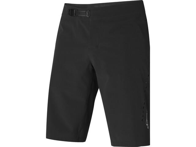 Fox Flexair Lite Shorts Hombre, negro
